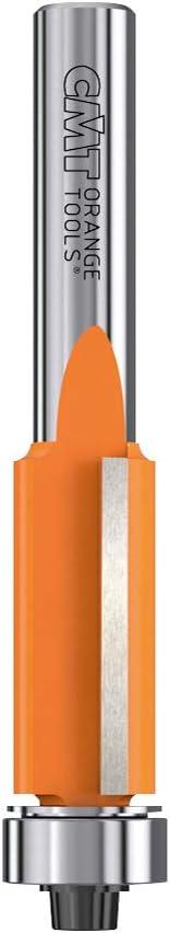 CMT Orange Tools 192,060,11 Fraise h/élico/ïdale z2 N/ég d 6 x 22 x 70 hwm dx