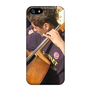 Hot New In Orchestra For SamSung Galaxy S3 Phone Case Cover With Perfect Design