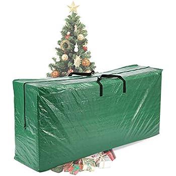 Amazon Com Vencer Green Extra Large Christmas Tree Bag