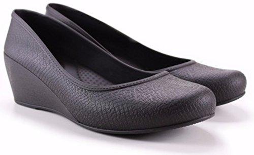 c8ad7e42c4 Boaonda Women's Wedge Heels - Comfortable - Caren - Buy Online in ...