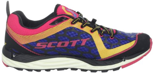 Scott Running Womens T2 Kinabalu Running Shoe Blue/Pink brBRFzOVuH