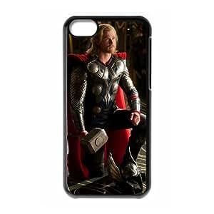 iPhone 5C Phone Case Thor J8T91637