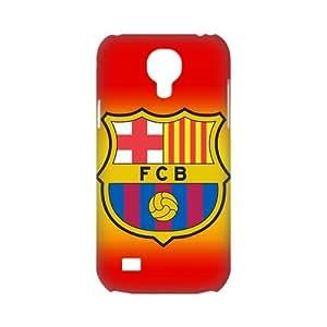supporters,Futbol Club FC Barcelona Lionel Messi Custom Case cover shell for SamSung Galaxy S4 mini 3D