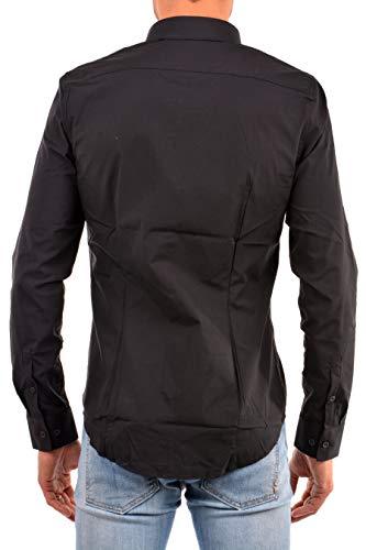 Klein inverno Autunno Uomo Camicia Calvin J30j308056 Jeans fdpcq