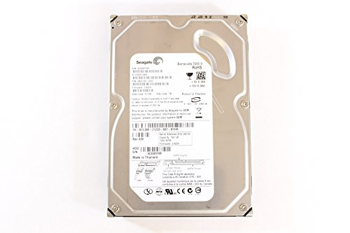 - Dell CC306 ST3160812AS 3.5