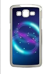 Samsung 2 7106 Case Brilliant Aura PC Samsung 2 7106 Case Cover Transparent