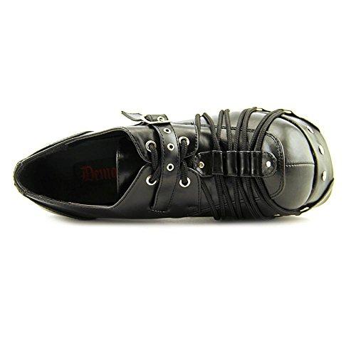 Demonia 36 43 mujer tamaño US zapatos Damen UK plataforma US punk gotica tacón 41 35 11 de Charade 42 8 EU rqPvx1wr