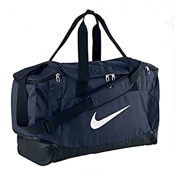 2f9294118c4 Nike Club Team Swoosh Gym Bag Duffle M  Amazon.co.uk  Sports   Outdoors