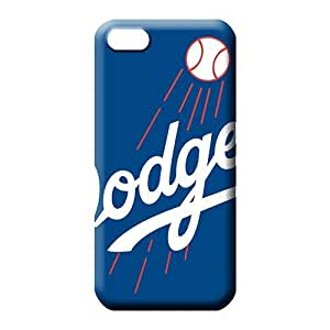 iphone 4 4s case 6p case cover Fashion Scratch-proof Protection Cases Covers mobile phone shells los angeles dodgers