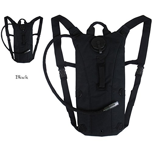 CVLIFE Hydration Pack with 3L Backpack Water Bladder for Hunting Climbing Running and Hiking