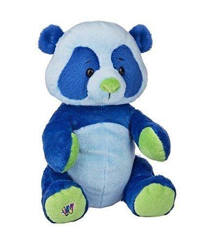 Webkinz Global Panda