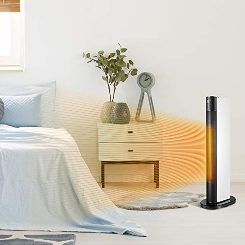 $40 off a tower space heater