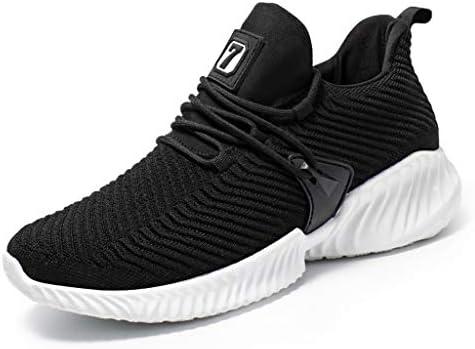 スポーツシューズ ランニングシューズ 運動靴 ウォーキングシューズ メンズ ブラック・グレー・ブルー・ホワイト 24.5cm~27cm