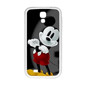 Disney's Magical Quest mickey juegos Cell Phone Case for Samsung Galaxy S4 by icecream design