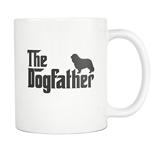 Cavalier King Charles Spaniel DogFather Coffee Mug for sale  Delivered anywhere in USA