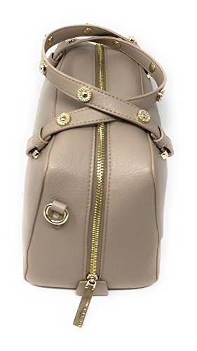 Versace Jeans Donna Borsa a bauletto E1VRBBL7700377 BEIGE 16x14x18cm (LxWxH)