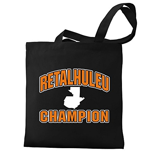 Retalhuleu Retalhuleu Tote champion Eddany Eddany Eddany Bag Canvas Tote Canvas Bag champion wRTqxXS
