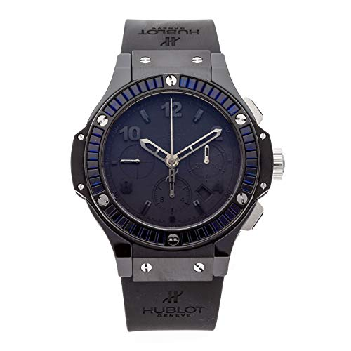 Hublot Big Bang Mechanical (Automatic) Black Dial Mens Watch 301.CD.134.RX.191 (Certified Pre-Owned) ()