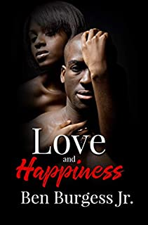 Book Cover: Love and Happiness
