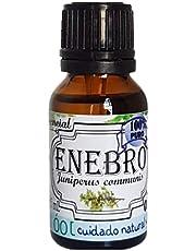Aceite Esencial Enebro 100% Puro Natural Orgánico Difuso
