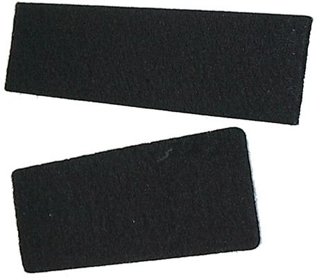 Bissell Secondary and Final 3522 Power Force Filter Kit