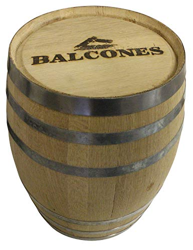 5 Gallon New White Oak Barrel (1) 5 Gallon Oak Barrels