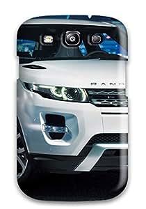 Carole Fashion Protective Range Rover Evoque 19 Case Cover For Galaxy S3