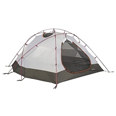 Mountain Hardwear Trango 4 Tent State Orange 4 Person