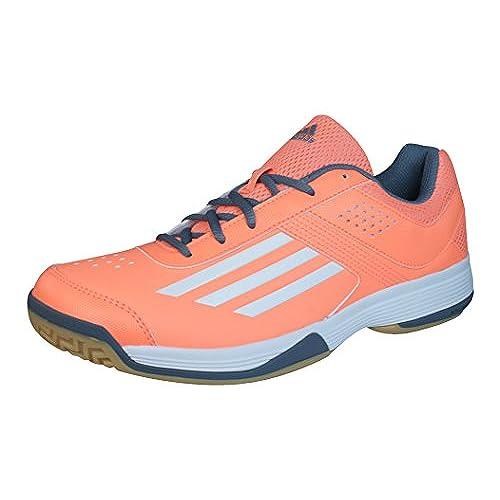 buy popular c58ae 5d6ba adidas Counterblast 3 Zapatillas de Handball para mujer - Blanco encantador