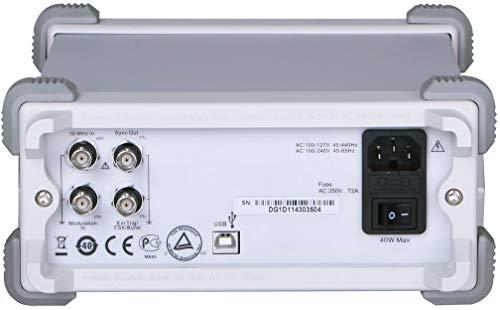 Rigol DG1022 - Channels: 2, Frequency Maximum: 20 Mhz ()