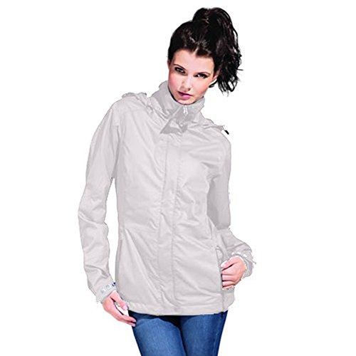 Women's Blanc Promodoro Jacket Cassé Function zddqcB