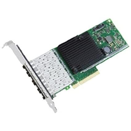 Intel Converged NIC X710-4 Cisco Ethernet XP