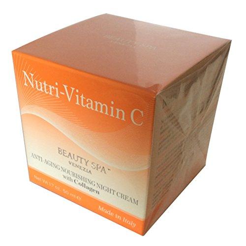 Nutri C2 Nourishing Night Vitamin Collagen product image
