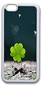 iPhone 6 Cases - New Cool Best Rubber Bumper White Covers A Sense Of Nature