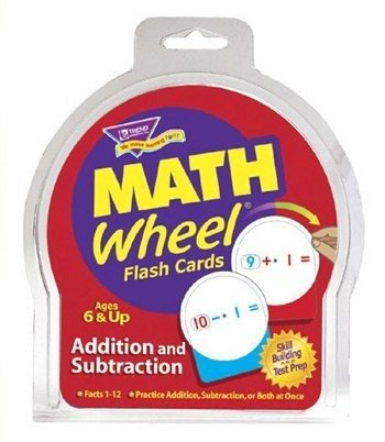 flash card games for addition - 6