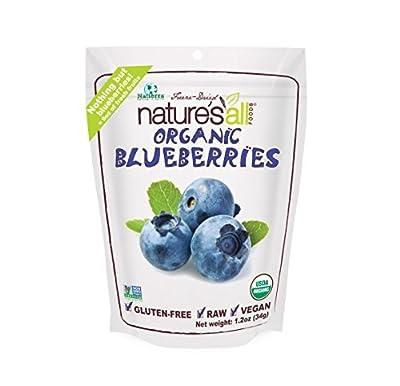 Natierra Nature's All Foods Freeze