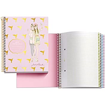 Amazon.com : Jordi Labanda 47097 - Notebook 4 Cardboard ...
