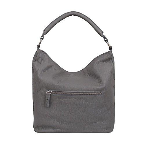 COWBOYSBAG Tasche Shopper BAG CARY Grey 2017