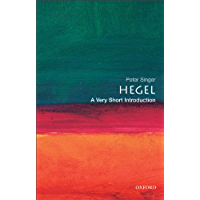 Hegel: A Very Short Introduction (Very Short Introductions Book 49)