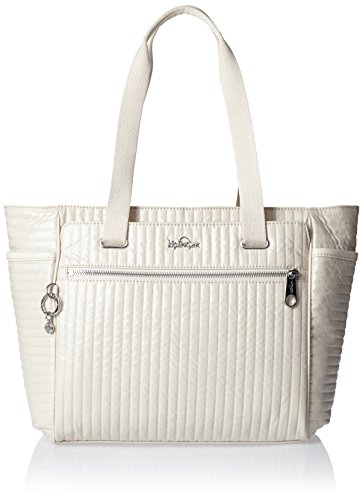 x Kipling T 43x27x14 White Orinthia x cm Misty Femme Blanc Shopper B H O4pwYx