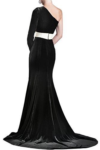 Missdressy -  Vestito  - Astuccio - Maniche lunghe  - Donna
