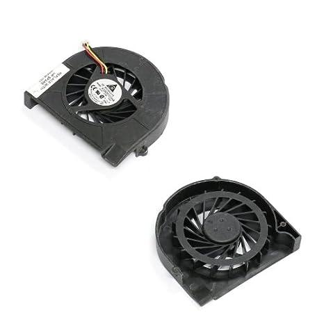Patines/ventilador compatible para ordenador PC portátil HP COMPAQ Presario CQ60 - 211EF 486636 - 001, Neuf garantía 1 año, Fan, note-x/DNX: Amazon.es: ...
