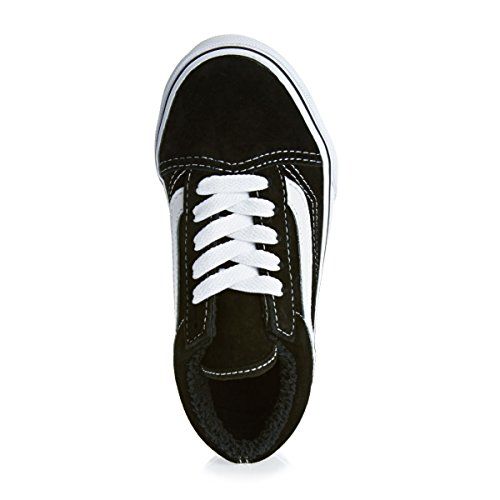 VANS - Fashion / Mode - Old Skool Noir - Noir