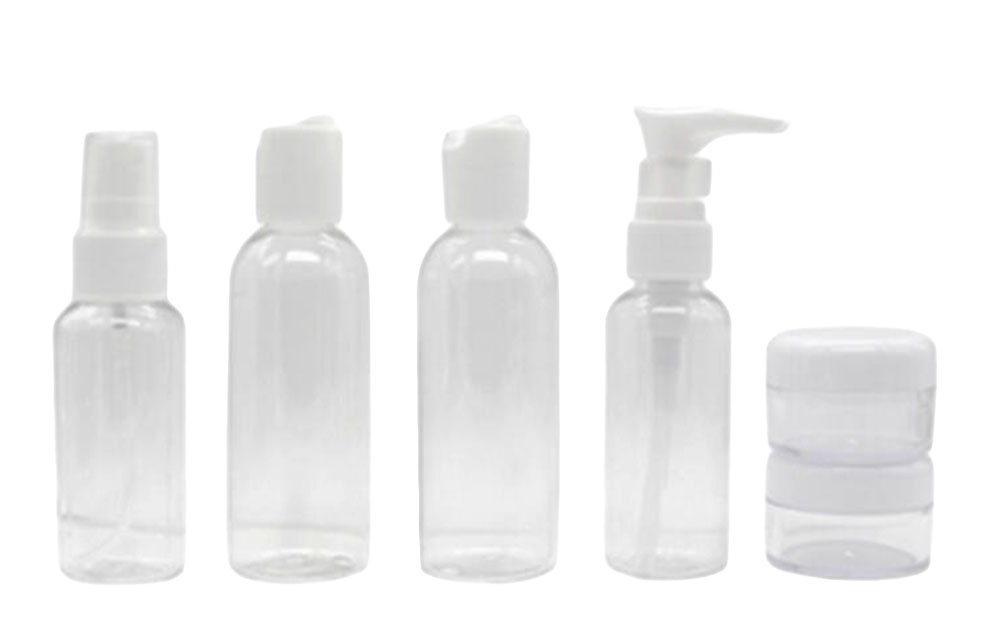 Exquisite Cosmetic Bottle Applicator Bottles-01(Set of Six)