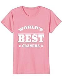Funny Grandmother Gift Shirt