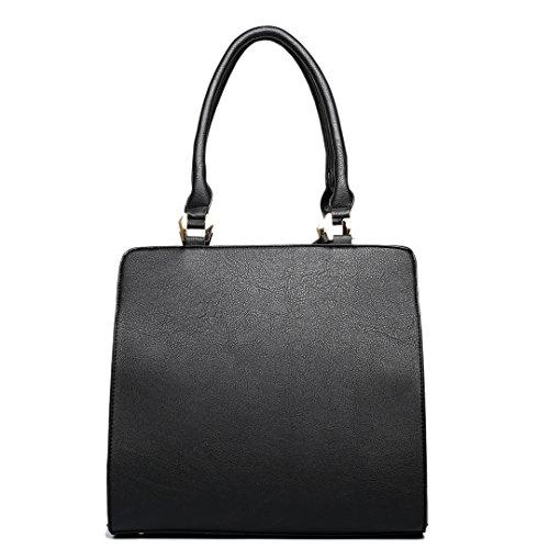 Tote La Bag Donna Viola Signorina Similpelle Lulu xvwtrEAv