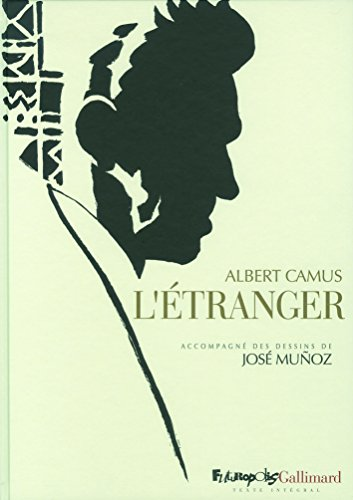 L'ETranger  [Albert Camus] (Tapa Dura)