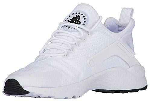 Scarpe white 102 da NIKE Huarache Basse black White Ultra white Ginnastica Air Run Donna 819151 wqwCpI6v