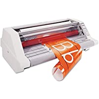 Heatseal Ultima 65 Laminating System, 27 Wide Maximum Document Size By: GBC