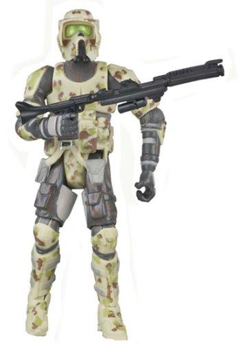Kashyyyk Clone Trooper GH02 - Star Wars The Legacy Collection 2009 von Hasbro